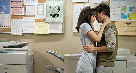 500 dana ljubavi ((500) Days of Summer), red. Marc Webb