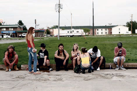 American Honey, red. Andrea Arnold