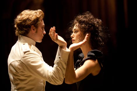 Ana Karenjina (Anna Karenina), red. Joe Wright
