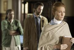 Neobična priča o Benjaminu Buttonu (The Curious Case of Benjamin Button), red. David Fincher