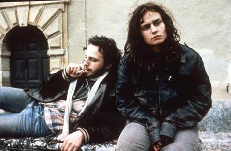 Bez krova i zakona / Vagabund (Sans toit, ni loi), red. Agnès Varda, 1985.