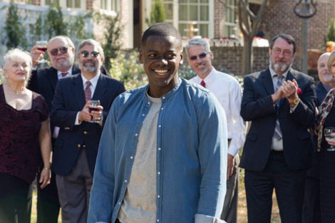 Bježi! (Get Out), red. Jordan Peele