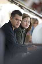 Bourneov ultimatum (The Bourne Ultimatum), red. Paul Greengrass
