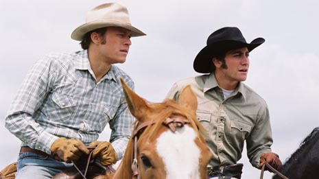 Brokeback Mountain, red. Ang Lee, 2005.