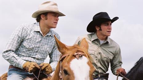 Brokeback Mountain, red. Ang Lee, 2005.