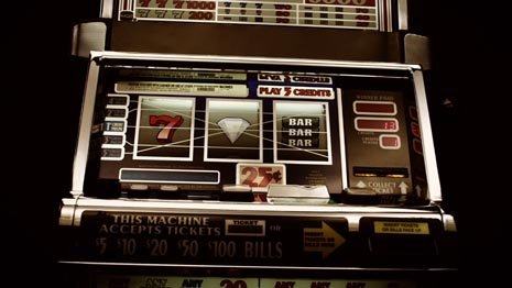 Casino Jack i Sjedinjene Monetarne Države (Casino Jack and the United States of Money), red. Alex Gibney