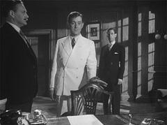 Čovjek u bijelom odijelu (The Man in the White Suit), red. Alexander Mackendrick