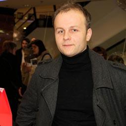 Dalibor Grubačević, foto: 1www.daliborgrubacevic.com