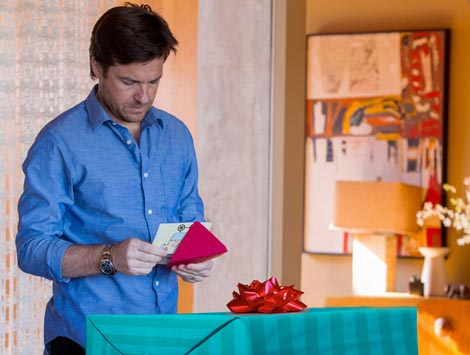 Dar (The Gift), red. Joel Edgerton