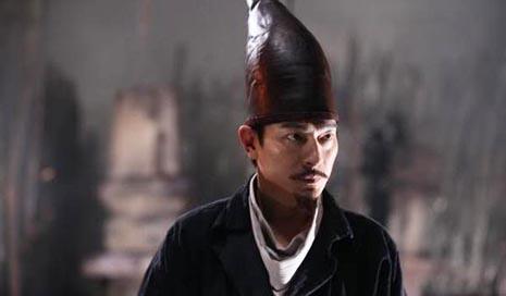 Detektiv Dee i tajna fantomskog plamena (Di renjie zhi tongtian diguo), red. Tsui Hark