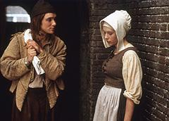 Djevojka s bisernom naušnicom, red. Peter Webber