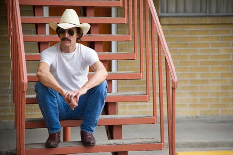 Dobri dileri iz Dalasa (Dallas Buyers Club), red. Jean Marc Vallée