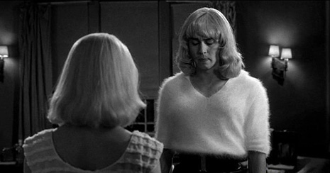Ed Wood, red. Tim Burton, 1994.