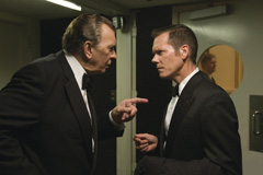 Frost/Nixon, red. Ron Howard