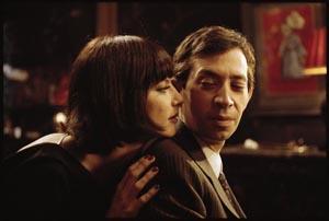 Gainsbourg: Opasne misli (Gainsbourg (Vie héroïque)), red. Joann Sfar