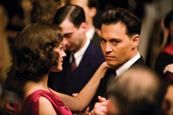 Gangsteri (Public Enemies), red. Michael Mann