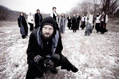 Ex Mozartine feat. Damir Urban, Glas Jeka