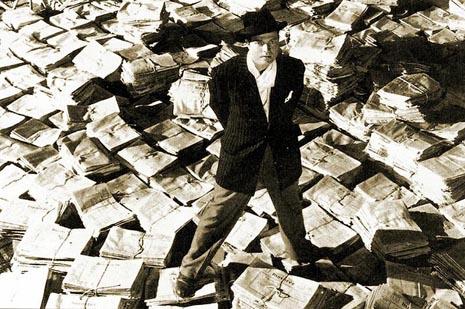 Građanin Kane (Citizen Kane), red. Orson Welles
