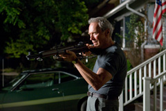 Gran Torino, red. Clint Eastwood