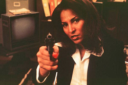 Jackie Brown, red. Quentin Tarantino