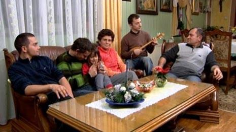 Josip i njegova obitelj, red. Petar Krelja
