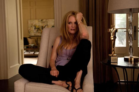 Karta do zvijezda (Maps to the Stars), red. Davida Cronenberga