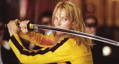 Kill Bill vol. 2, red. Quentin Tarantino