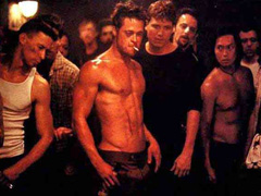 Klub boraca (Fight Club), red. David Fincher