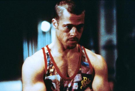 Klub boraca (Fight Club, 1999), red. David Fincher