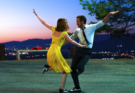 La La Land, red. Damien Chazelle