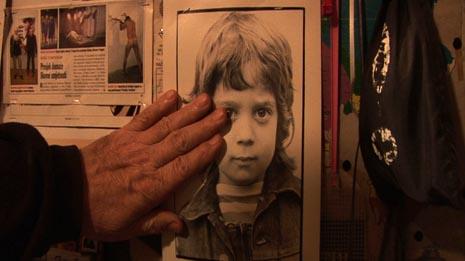 eksperimentalni film Le Samouraï, red. Ivan Faktor