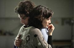 Ljubavne pjesme (Les chansons d'amour), red. Christophe Honoré
