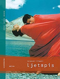 Hrvatski filmski ljetopis, gl. ur. Nikica Gilić, br. 63, god. 16, jesen 2010.