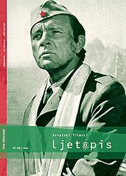 Hrvatski filmski ljetopis, gl. ur. Bruno Kragić, br. 57-58, Hrvatski filmski savez, 2009.