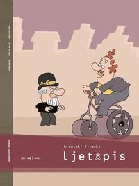 Hrvatski filmski ljetopis, gl. ur. Nikica Gilić, br. 65-66, god. 17, proljeće / ljeto 2011.