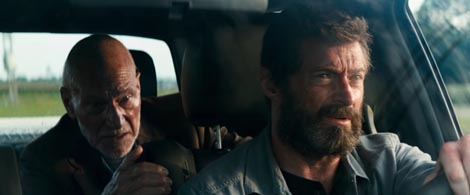 Logan: Wolverine (Logan), red. James Mangold