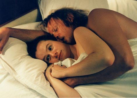 Lomeći valove (Breaking the Waves), red. Lars Von Trier