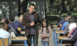 Najpametnije naselje u državi, red. Ivan Ramljak i Marko Škobalj