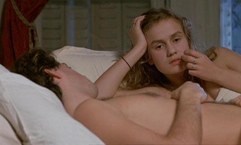 Naše ljubavi (À nos amours), red. Maurice Pialat, 1983.