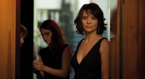 Nebo nad Silas Marijom (Clouds of Sils Maria), red. Olivier Assayas