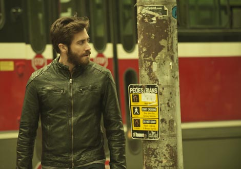 Neprijatelj (Enemy), red. Denis Villeneuve