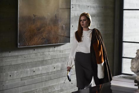 Noćne životinje (Nocturnal Animals), red. Tom Ford