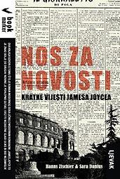 Hanns Zischler, Sara Danius, Nos za novosti. Kratke vijesti Jamesa Joycea, Ljevak, 2009.; J. G. Ballard, Čuda života, autobiografija, Ljevak, 2010.; Milan Kundera, Susret, Meandarmedia, 2009.