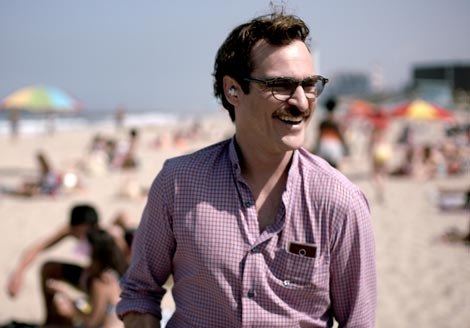 Ona (Her), red. Spike Jonze