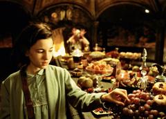 Panov labirint (El Laberinto del fauno), red. Guillermo del Toro