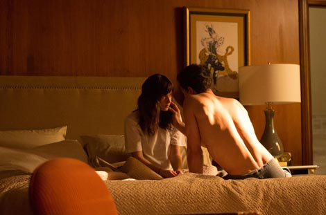 Pedeset nijansi sive (Fifty Shades of Grey), red. Sam Taylor-Johnson