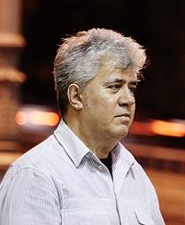 Pedro Almodóvar, foto: © Roberto Gordo Saez, wikipedia.org