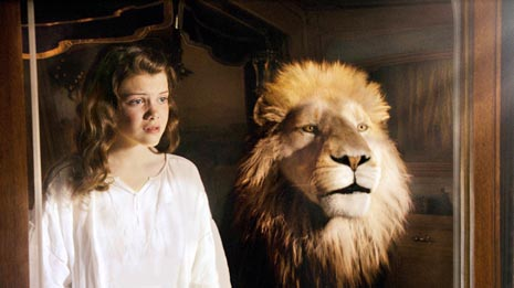 Kronike iz Narnije: Plovidba broda Zorogaza (The Chronicles Of Narnia: Voyage Of The Dawn Treader), red. Michael Apted