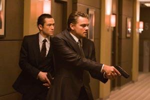Početak (Inception), red. Christopher Nolan