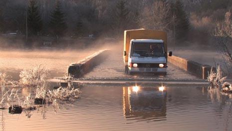 Poplava, red.  Goran Dević